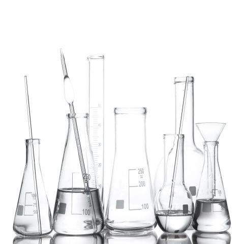 Laboratory cup